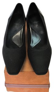 What's what Sie 8.50 M Black Pumps