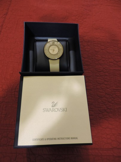 Swarovski SWROVSKI CRYSTALLINE WATCH