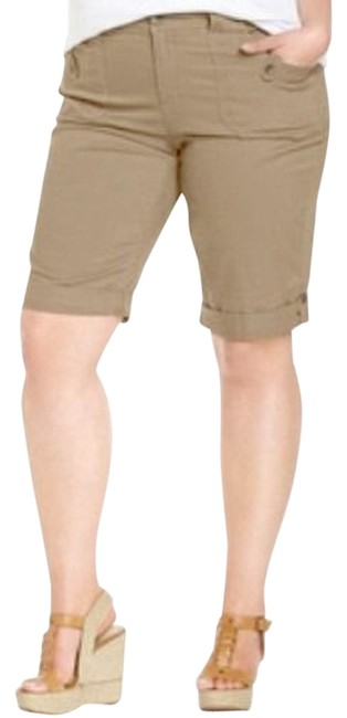 Preload https://img-static.tradesy.com/item/798968/charter-club-khaki-walking-classic-fit-bermuda-shorts-size-24-plus-2x-0-0-650-650.jpg
