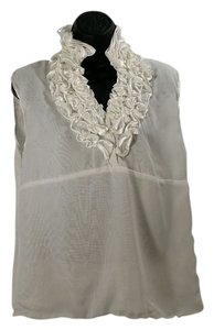 Ariella Top WHITE