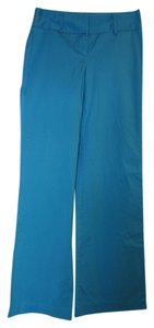 Moda International Wide Leg Pants Blue/Turquoise