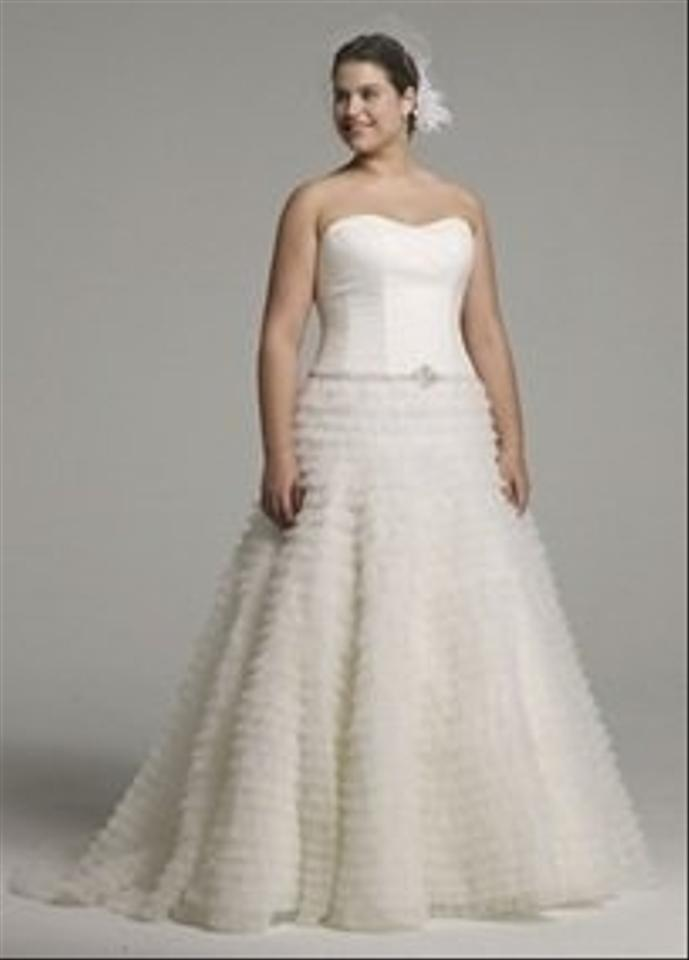 Custom ball gown size 20 could fit sizes 18 20 wedding for What shoes to wear with a ball gown wedding dress