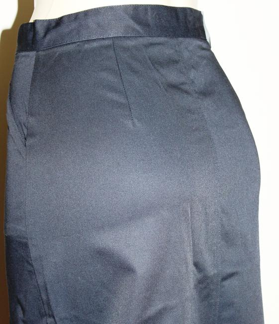 Authentic School Uniform Skirt NAVY