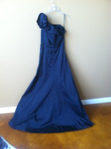 Angelina Faccenda by Mori Lee Bridesmaid One Dress