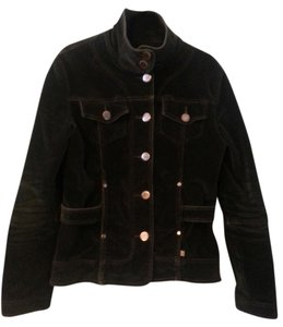 Twill Twenty Two Military Jacket