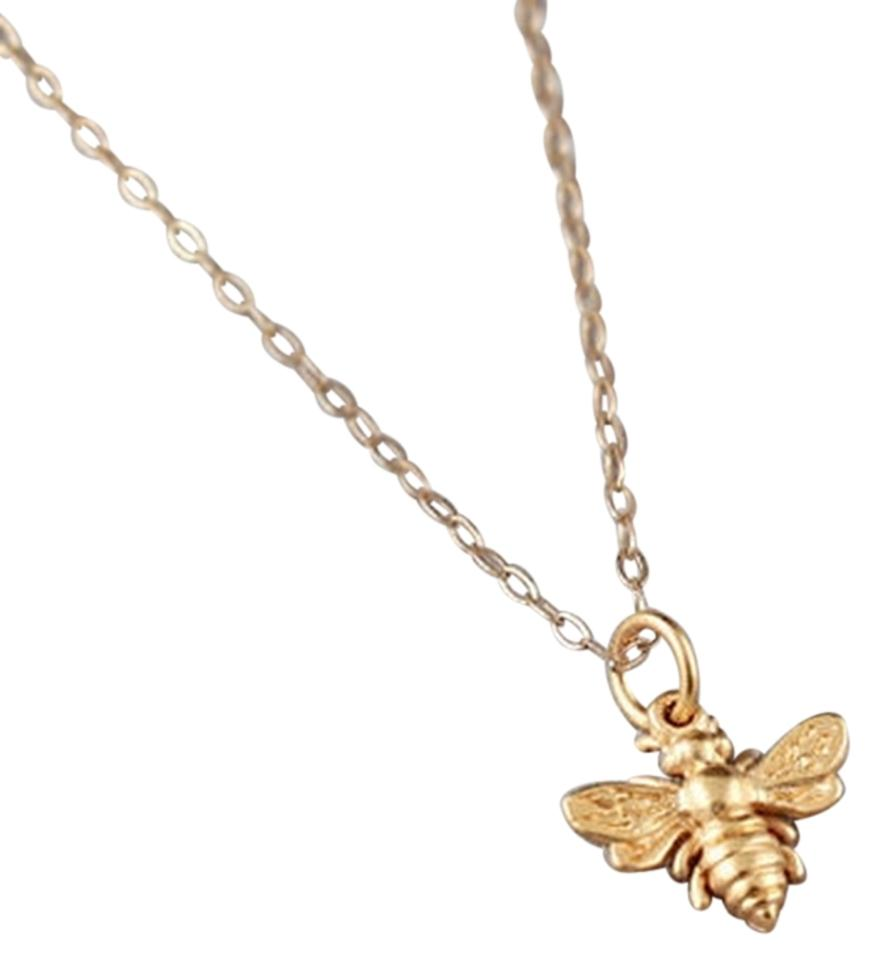 15d5530750a2af Other BUMBLEBEE NECKLACE - 24K GOLD DIPPED HONEY BEE PENDANT . GIFT IDEAS  FOR HER, ...