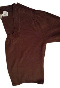 Kim Rogers Top Brown