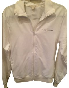 Marc Jacobs Windbreaker White Jacket
