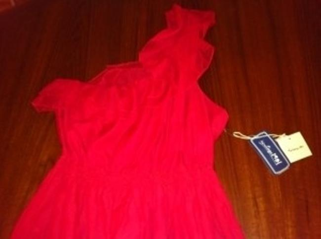 Heritage 1981 short dress Red on Tradesy