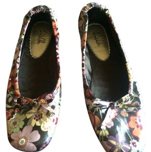 50de233e0a1 Women s Multicolor Sam   Libby Shoes - Up to 90% off at Tradesy