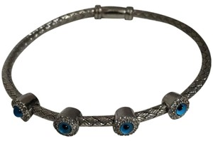 CasaDiBling The Protected Collection: Evil Eye Bangle