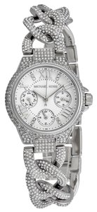 Michael Kors Michael Kors Women's MK3309 Mini Camille Stainless Steel Watch