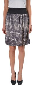 Hugo Boss Skirt Beige/Brown/Black