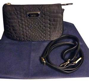 Nicole Miller Purse Cross Body Bag