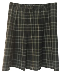 A Pea In The Pod Pleated Skirt