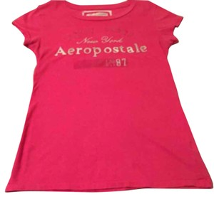 Aeropostale/Others T Shirt Pink