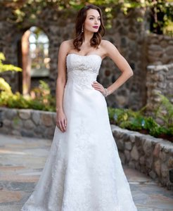 Private Label By G 1482 Wedding Dress