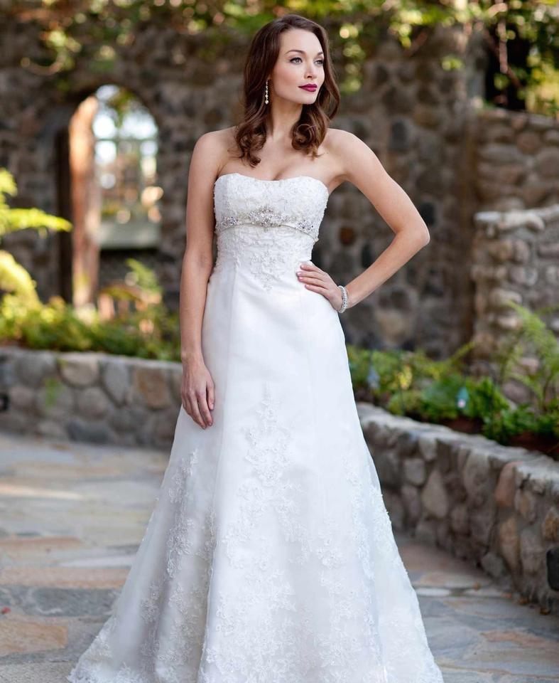 Private label by g 1482 wedding dress tradesy for Private label wedding dresses