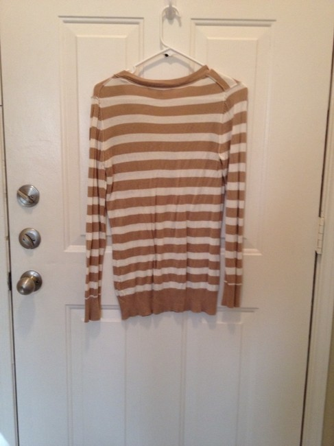 Old Navy Strip Striped Nautical Sweater Image 2