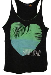 Ocean Drive Clothing Top