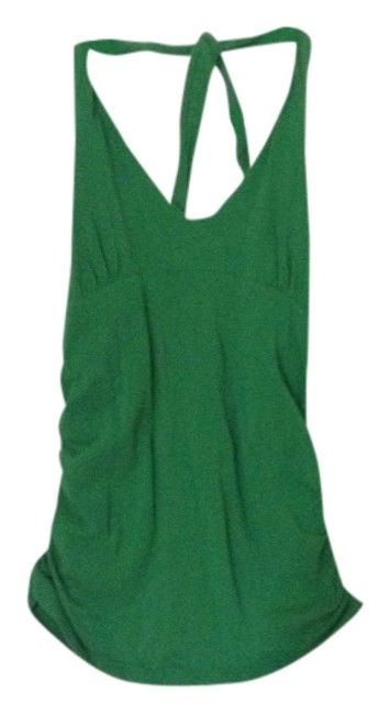 Preload https://img-static.tradesy.com/item/800654/moda-international-green-halter-halter-tank-topcami-size-10-m-0-0-650-650.jpg