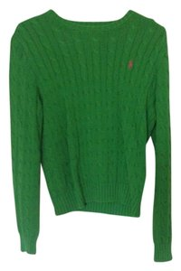 Ralph Lauren Prepp Preppy Knit Sweater