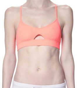 Mara Hoffman CROSS-BACK SPORTS BRA