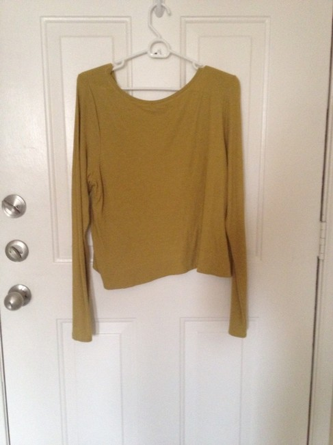 Anthropologie High Low Sweater