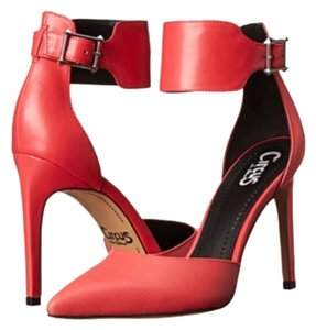 Sam Edelman Red Pumps