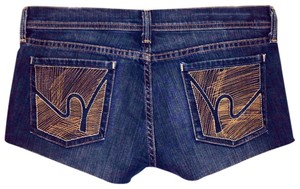 Citizens of Humanity Cuffed Shorts