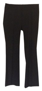 Gap Stretch Stretchy Trouser Pants Black