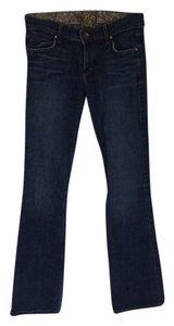 Rich & Skinny Boot Cut Jeans