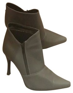 Kelly K Grey Boots