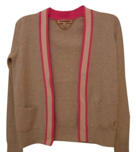 Juicy Couture Wool Embellished Cardigan