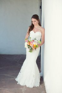 Enzoani Casablanca Wedding Dress