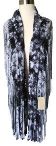 Michael Kors SOFT FRINGED SCARF WRAP