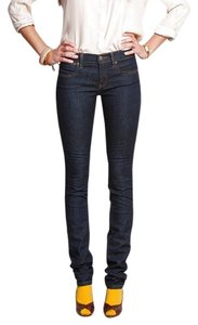 Henry & Belle Ideal Size 24 Skinny Jeans-Dark Rinse