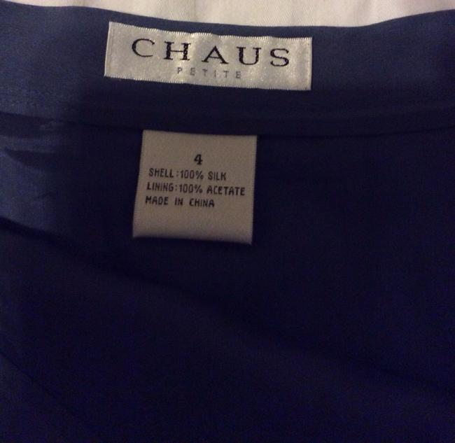 Chaus Skirt Blue