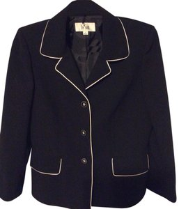 Le Suit Black Blazer