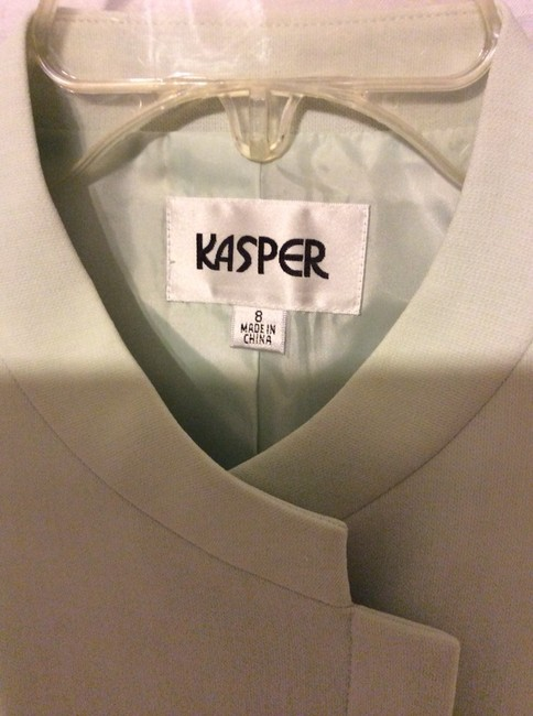 Kasper Beautiful Kasper Suit, New With Tags