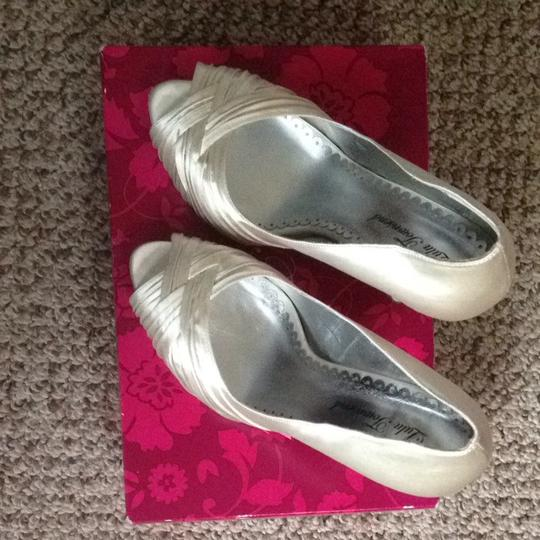 Lulu Townsend Wedding Shoes