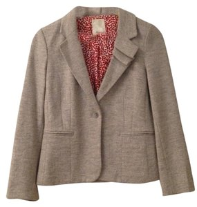 Elevenses grey Blazer