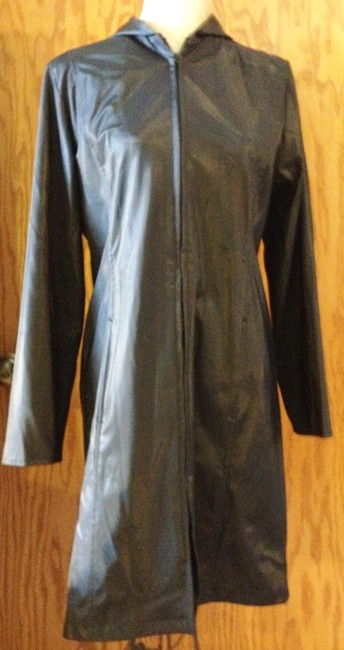 Louise Paris Raincoat