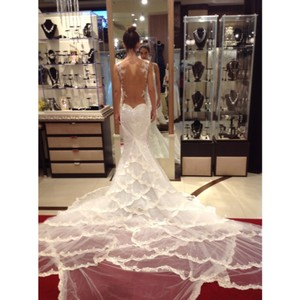 Galia Lahav Madison Wedding Dress