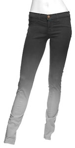 J Brand Luxe Twill Straight Leg Jeans