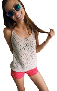 American Eagle Outfitters Crochet Top