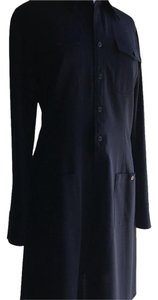 Ralph Lauren Black Label Classic Shirtwaist Dress