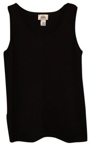 Neiman Marcus Top Black
