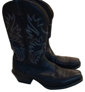 Ariat Blac Boots
