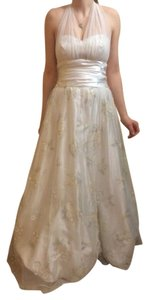 Blondie Nites Ball Gown Wedding Prom Dress